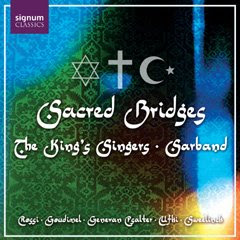 Sacred Bridges