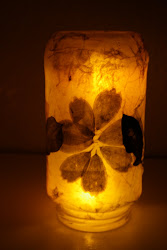 Flower Lantern