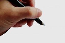 Γραφολογία - Γραφοανάλυση