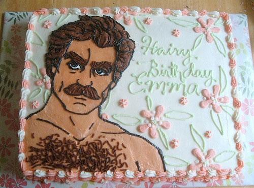Forget Valentine's Day & Bring on the Birthday Cake!