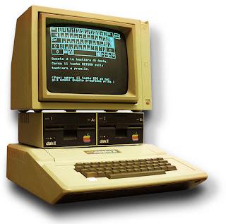 Evoluci n de los ordenadores taringa - Fotos de ordenadores ...