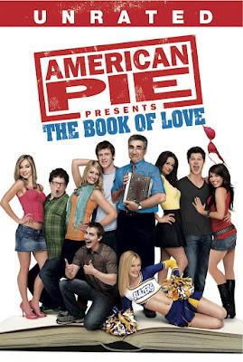 American Pie 7 – O Livro Do Amor (Dublado)