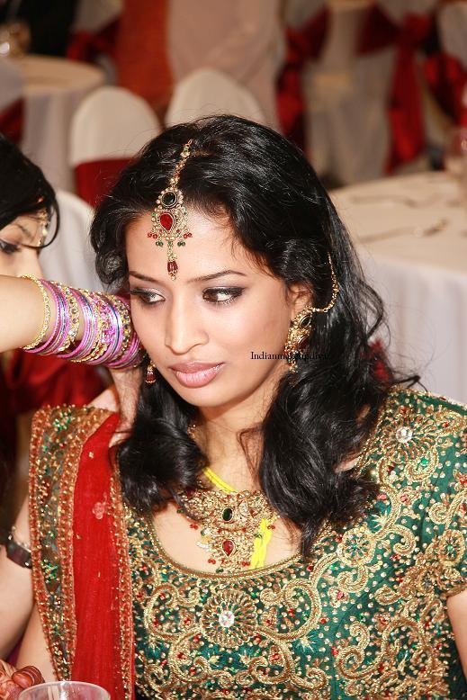 Todekas blog: A big fat Indian wedding that too of a ...