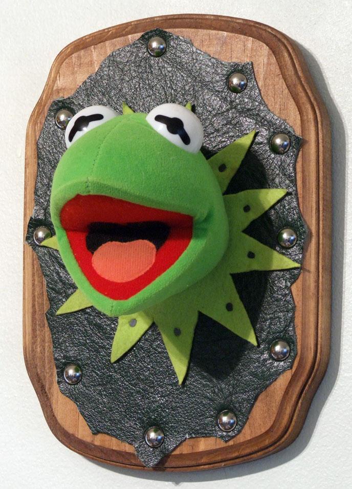 kermit frog. kermit frog. attorney, Kermit