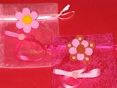 Chupeteros flor
