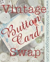 VIntage Button Card Swap
