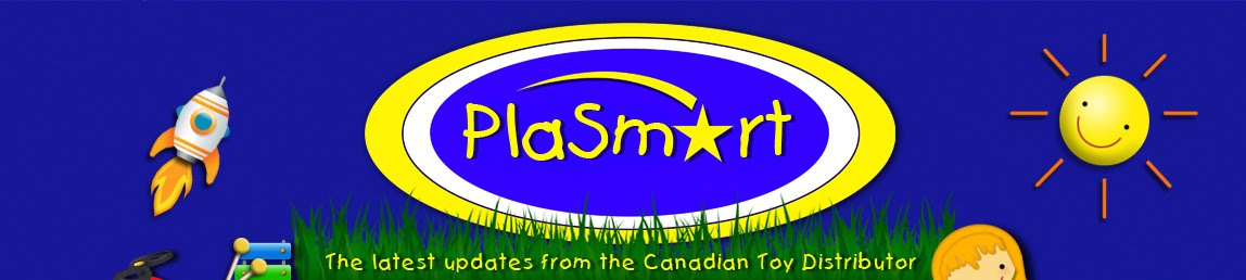 the PlaSmart Inc. Blog