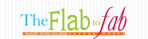 #2 Kristi - Flab to FAB Official Contestant