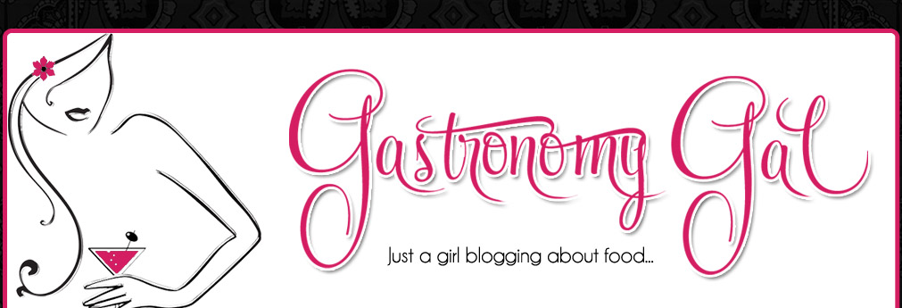 Gastronomy Gal