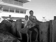 Carissa & Caitlyn - Newport Beach 2007