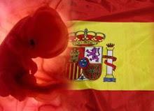 ¿PERMITIREMOS QUE ESPAÑA SE CONVIERTA EN EL PARAISO DEL CRIMEN, DEL ASESINATO, DEL ABORTO?