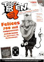 Revista Todo bien