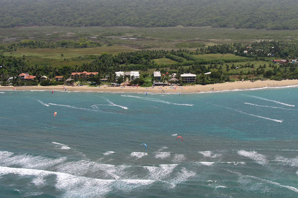 Kite Beach to Puerto Plata Challenge