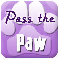Pass The Purple Paw~