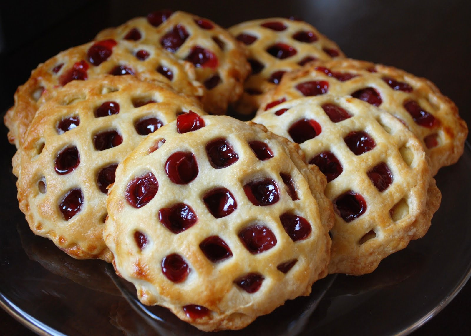 Cherry Pie | Mehan's Kitchen
