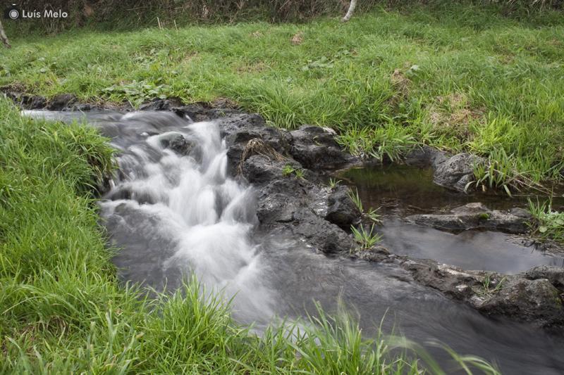 Água e anoitecer Agua2