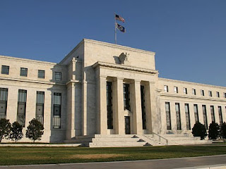 federal reserve bailout