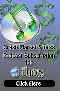 crash market stocks podcast