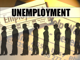 unemployment data