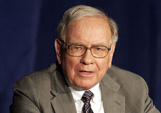 warren buffett bear