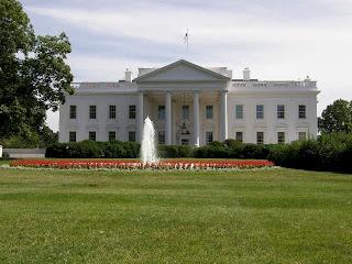 white house budgets