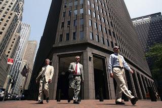 big bank profits