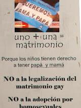 UNO+UNA=MATRIMONIO
