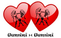 Asmara Gemini dengan Gemini