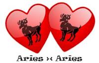 Asmara Aries dengan Aries