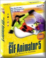 Download Ulead Gif Animator 5.1