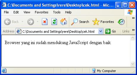 cek.html support