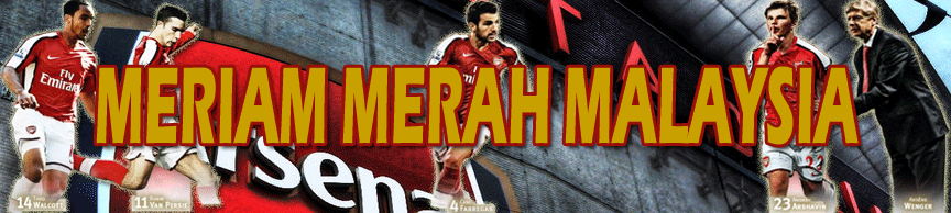 Meriam Merah Malaysia
