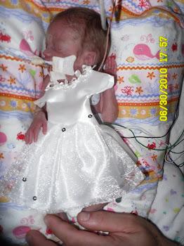 1st Prom Dress