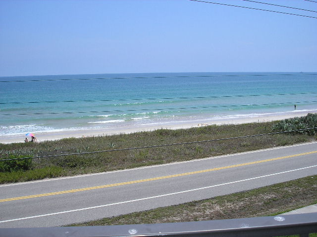 Ocean House 302a Vacation Rental Condo In Ormond By The