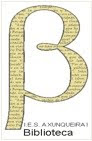 LOGOTIPO DA BIBLIOTECA