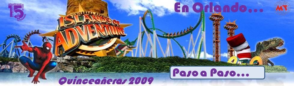 Quince 2009 Paso a Paso