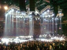 Metallican areenan lavasetti