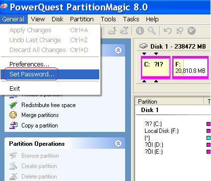 Download Powerquest Drive Image Free