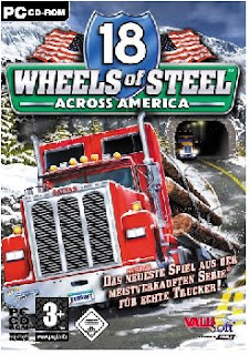 18 Wheels of Steel: Across America