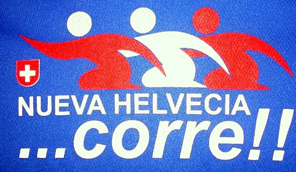 CORREDORES DE NUEVA HELVECIA Y LA ZONA