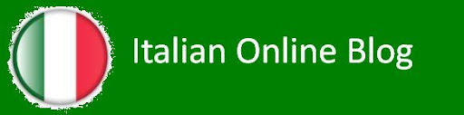 Italian Online Blog