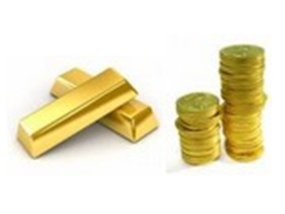 How to buy gold on market