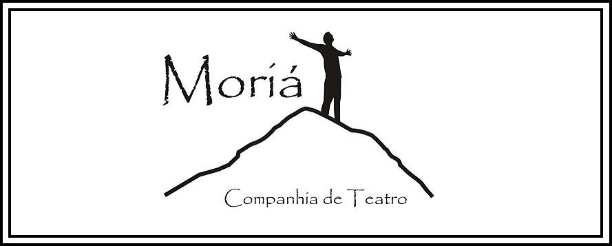 Companhia de Teatro Moriá