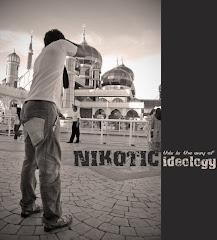 Nikotic Gank