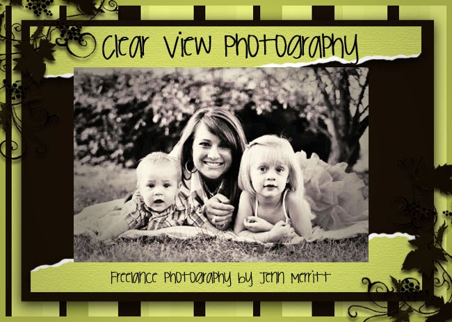 Clear View Photography
