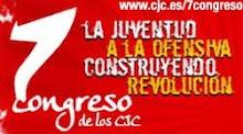 7º CONGRESO CJC