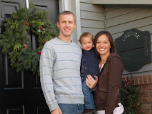Kevin, Stefanie, and Family