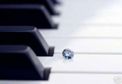 Berlian Dari Rambut Beethoven