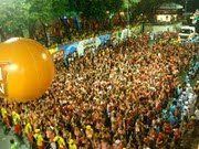 Bora! Carnaval 2010 SALVADOR...