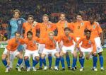 My Oranje Team